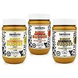BUDDY BUDDER Bark Bistro Company, Barkin' Banana + Pumpkin Pup + Ruff...