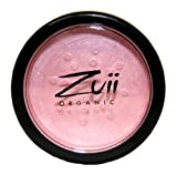 Zuii Organic Diamond Sparkle blush 0.016 oz 'Raspberry'