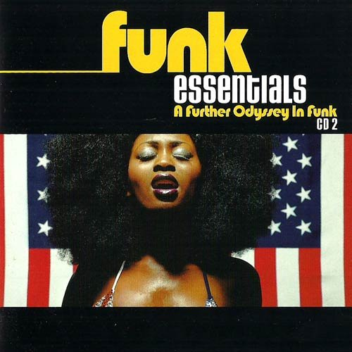 Veri Special Funki Music (CD Compilation, 11 Tracks, Various Artists) Polarize - Joe Thomas / Count On Me - Natural Four / Sweet Sister Funk - Rammon Morris / Aaron Neville - Hercules / Theme From Shaft - Jimmy McGriff u.a.
