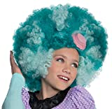 Rubies Monster High Frights Camera Action Honey Swamp Wig, Child Size