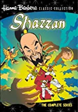 Best shazzan the complete series Reviews