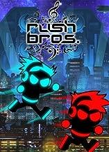 Rush Bros. 2-Pack [Online Game Code]