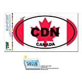 Graphics and More Canada Country Flag - CDN Euro...