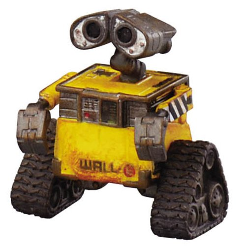 Disney WALL-E Figure Set (japan import)