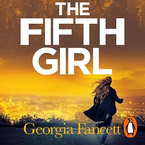 The Fifth Girl Audiobook By Georgia Fancett cover art