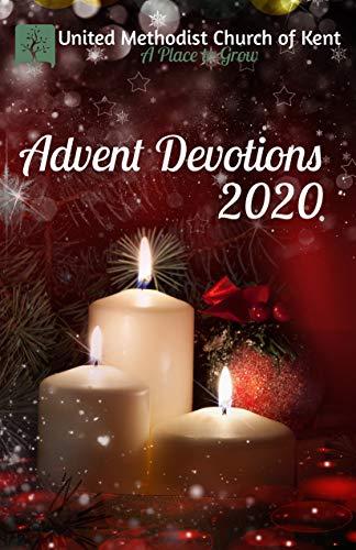 United Methodist Church of Kent Advent Devotional 2020