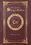 The Legend of Sleepy Hollow and Other Stories (100 Copy Limited Edition)