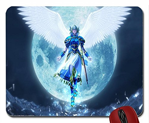 Valkyrie Profile Lenneth Game Wallpaper mouse pad computer Mousepad