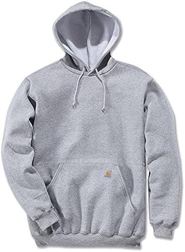 Carhartt Herren Sweatshirt Grau grau De Altura 4X