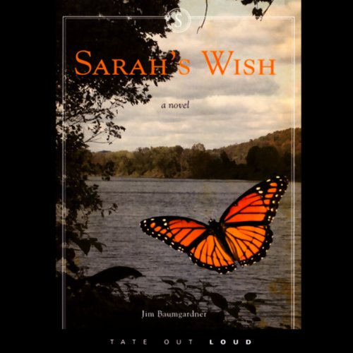 Sarah's Wish audiobook cover art