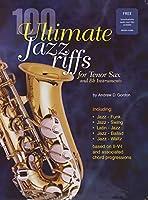 100 Ultimate Jazz Riffs