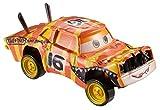 Véhicules à l'échelle 1:55 de Disney/Pixar Cars 3. Véritables décorations et détails du film qui mettent en valeur chaque personnalité. Grande variété pour créer ou améliorer votre collection. Chaque moulage est vendu séparément, sous réserve de disp...