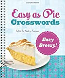 Easy as Pie Crosswords: Easy Breezy!