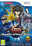 Yu-Gi-Oh! Master of the Cards (Nintendo Wii) (NTSC)