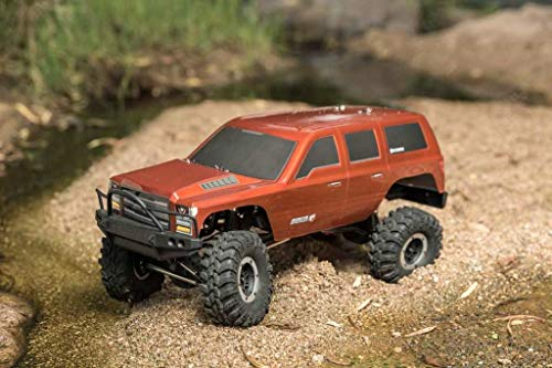 RC Auto kaufen Crawler Bild 3: RedCat GEN7 SPORT GEN 7 Sport 1:10 Elektro-Modellauto RC Crawler ORANGE Edition Allrad RTR*