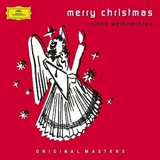 merry christmas cantata