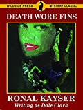Death Wore Fins (English Edition)