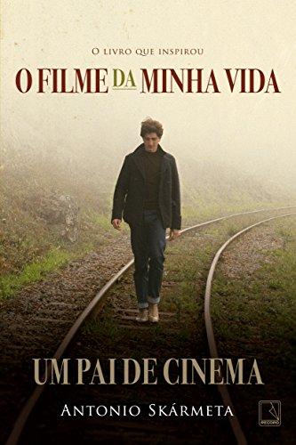 Um pai de cinema (capa do filme)