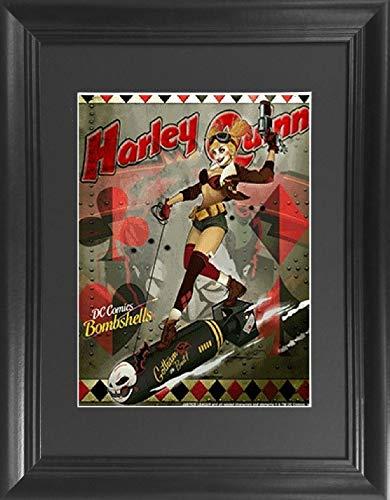 51yRA7ExJ-L Harley Quinn DC Comics Posters
