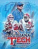 Louisiana Tech Bulldogs 2022 Calendar