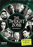 La Dimension Desconocida - The Twilight Zone. Temporada 3 [DVD]...