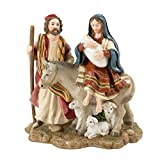 The Journey Collection, 'O Holy Night' Musical Figurine