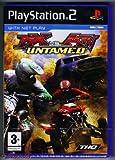 MX vs ATV Untamed (PS2) by THQ