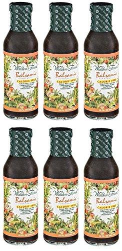 Walden Farms Balsamic Vinaigrette Calorie Free 12oz