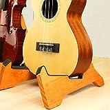 Immagine 2 supporto universale pieghevole guitar stand