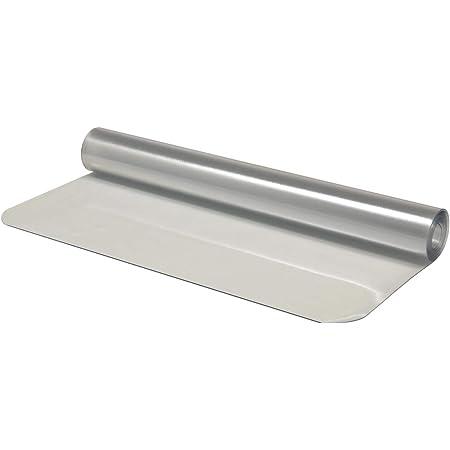 ottostyle.jp キッチンマット 台所マット クリア 透明 270×100cm 床を保護する多用途マット 厚さ1.5mm フローリングや畳のキズ防止に カット可能