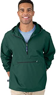 Charles River Apparel Women's Ultra Light Pack-N-Go Pullover - Available In Many Colors
