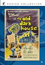 The Old Dark House by Tom Poston
