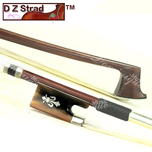 D Z Strad Model 301 Pernambuco Full Size Violin Bow - Best Violin Bows