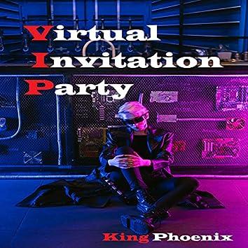 Virtual Invitation Party