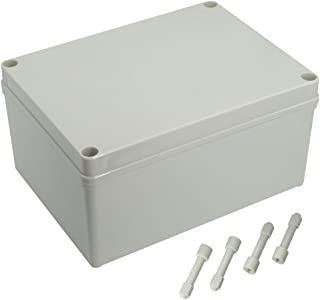 6x6 electrical junction box