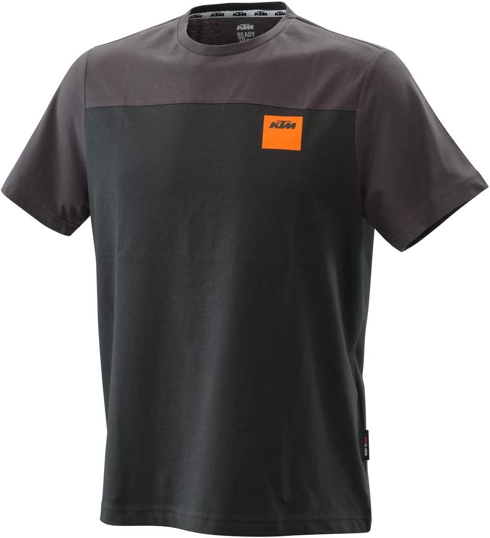 KTM New 2020 Mechanic XX-Large Shirt Tampa Mall OFFicial site 3PW210014906 Black