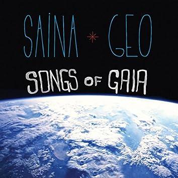 Songs of Gaia