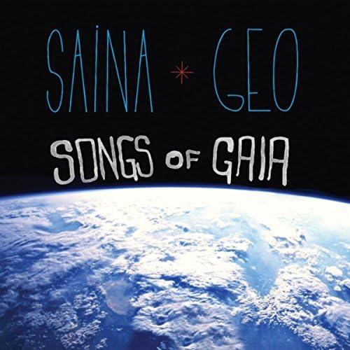 Saina and Geo