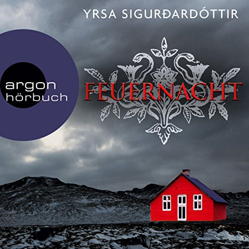 Feuernacht     Dóra Guðmundsdóttir 5              By:                                                                                                                                 Yrsa Sigurðardóttir                               Narrated by:                                                                                                                                 Christiane Marx                      Length: 13 hrs and 1 min     Not rated yet     Overall 0.0