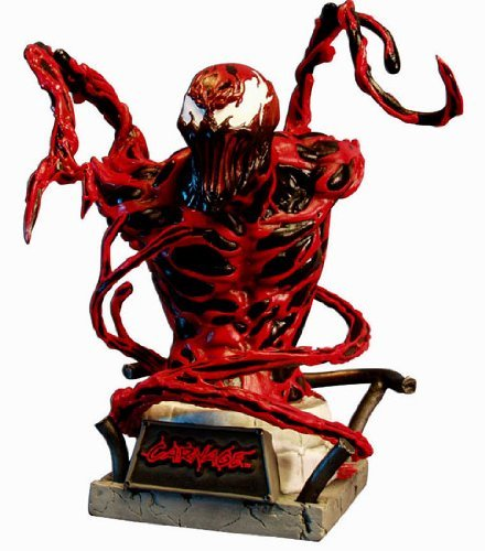 Rogues Gallery: Carnage Bust image
