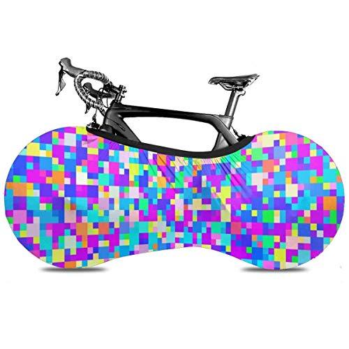 Lindsay Gosse Fahrradabdeckung Bling Bling (7) UV-Staub Sonne Motorradabdeckungen für Mountain Road Elektrofahrrad Dreirad