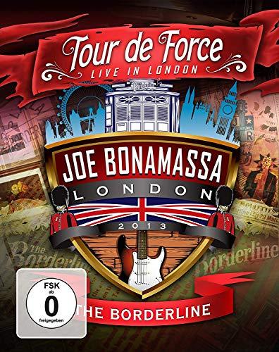 Joe Bonamassa: Tour De Force - Borderline [2 DVDs]