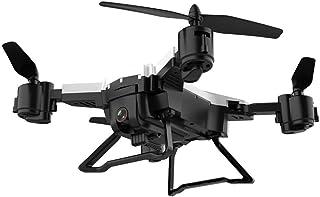 Bascar Dron RC KY601G GPS cuadricóptero 2000 Metros Distancia de Control RC 120 ° Gran Angular con cámara HD de 4 Quilates Plegable 5 G WiFi FPV