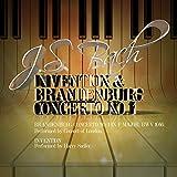 J.S. Bach: Invention & Brandenburg Concerto No. 1