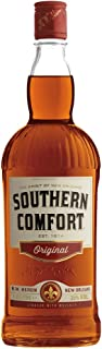 Southern Comfort Licor de Whisky, 35% - 1L