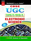 Trueman's UGC CSIR-NET Electronic Sciences