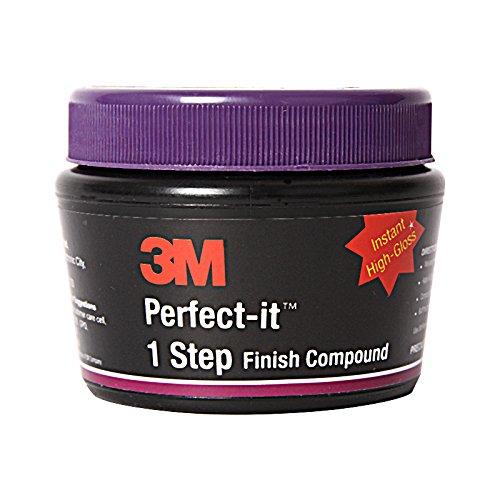 3M IA260165237 Perfect-It 1-Step Finish Compound (100 g)
