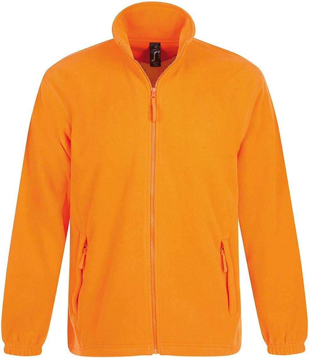 SOL'S North Fleece Jacket