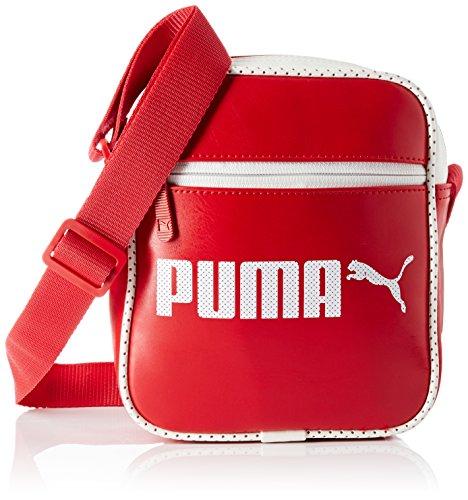 Puma Campus Portable–Bolso bandolera