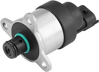 KIMISS Regulador Ajustable de la presión del Combustible del Coche Actuador de Control de válvula para